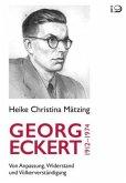 Georg Eckert. 1912-1974