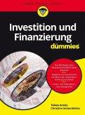 Investition und Finanzierung für Dummies (eBook, ePUB)