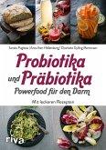 Probiotika und Präbiotika - Powerfood für den Darm