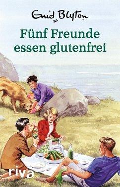 Fünf Freunde essen glutenfrei - Vincent, Bruno