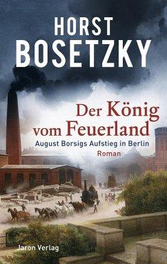 Der König vom Feuerland - Bosetzky, Horst