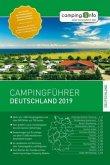 Campingführer Deutschland 2019