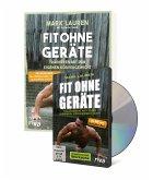 Fit ohne Geräte (Buch + DVD)