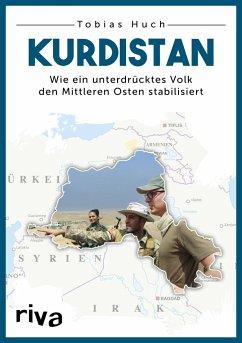 Kurdistan - Huch, Tobias