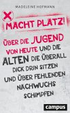 Macht Platz! (eBook, ePUB)