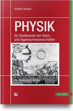 PHYSIK - Stroppe, Heribert