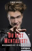 Du bist Mentalist! (eBook, ePUB)