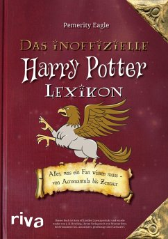 Das inoffizielle Harry-Potter-Lexikon - Eagle, Pemerity