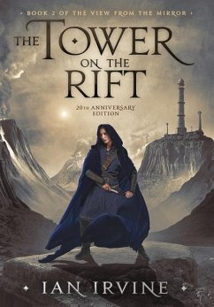 The Tower on the Rift - Irvine, Ian A