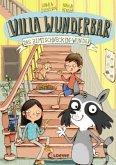 Das Zimtschnecken-Wunder / Villa Wunderbar Bd.3