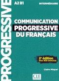 Communication progressive du français. Niveau intermédiaire. Schülerbuch
