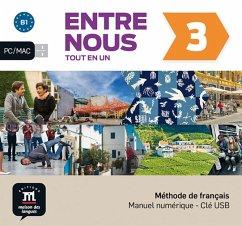 USB-Stick / Entre nous .3