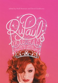RuPaul´s Drag Race and the Shifting Visibility ...