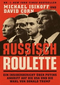 Russisch Roulette - Isikoff, Michael;Corn, David