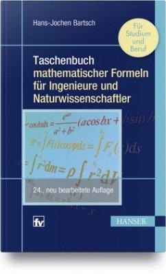 Taschenbuch mathematischer Formeln für Ingenieu...