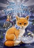 Finja Fuchs und die Magie der Sterne / Die magischen Tierfreunde Bd.7
