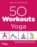 50 Workouts - Yoga