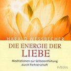 Die Energie der Liebe, 1 Audio-CD