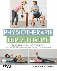 Physiotherapie für zu Hause
