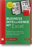 Business Intelligence mit Excel