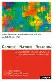 Gender - Nation - Religion (eBook, PDF)