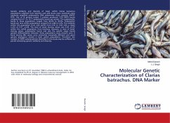 Molecular Genetic Characterization of Clarias b...