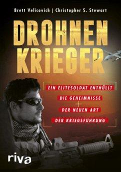 Drohnenkrieger - Velicovich, Brett; Stewart, Christopher S.