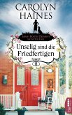 Unselig sind die Friedfertigen / Sarah Booth Delaney Bd.6 (eBook, ePUB)