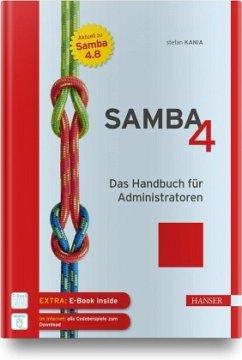 Samba 4 - Kania, Stefan