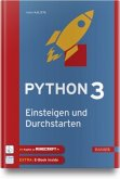 Python 3 - Einsteigen und Durchstarten