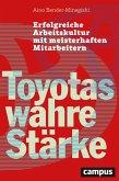 Toyotas wahre Stärke (eBook, PDF)