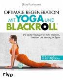 Optimale Regeneration mit Yoga und BLACKROLL®