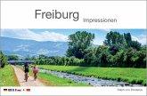 Freiburg - Impressionen