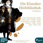 Die Klassiker Hörbibliothek, 1 MP3-CD