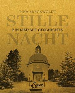 Stille Nacht - Breckwoldt, Tina