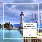 Die Kleine Reihe Bd. 57: Östlicher Bodensee
