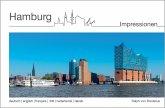 Hamburg - Impressionen