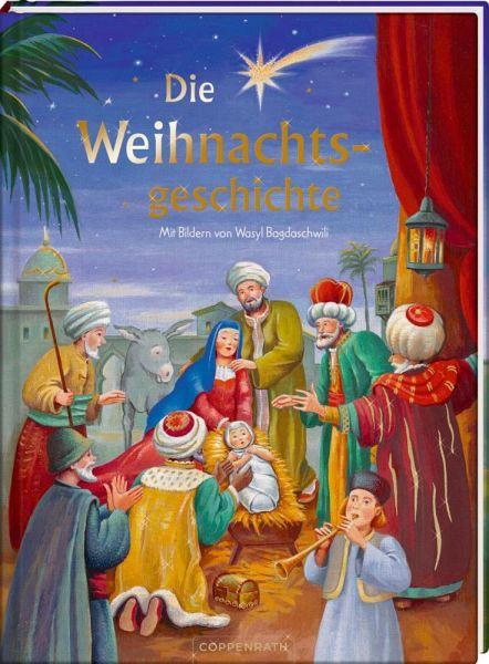 Klassische Weihnachtsgeschichten