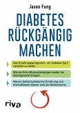 Diabetes rückgängig machen