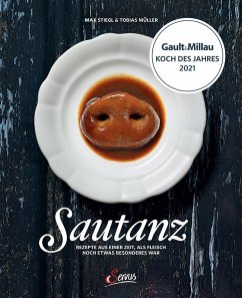 Sautanz - Stiegl, Max; Müller, Tobias