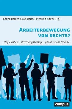 Arbeiterbewegung von rechts? (eBook, PDF)