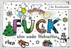 FUCK - Der Adventskalender
