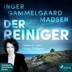 Der Reiniger, 1 MP3-CD
