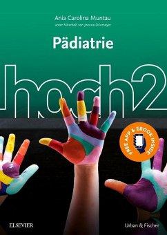 Pädiatrie hoch2 - Muntau, Ania Carolina