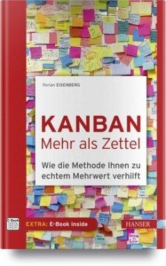 Kanban - mehr als Zettel - Eisenberg, Florian