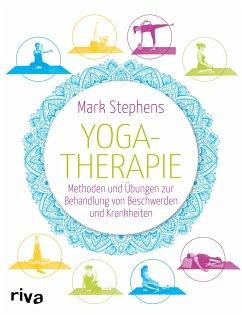 Yogatherapie - Stephens, Mark