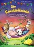 3-Minuten-Vorlesegeschichten für wundervolle Träume / Die Knuddelbande Bd.2