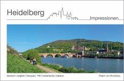 Heidelberg - Impressionen - Bordelius, Ralph von