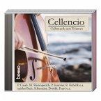 Cellencio - Töne aus der Stille, 1 Audio-CD