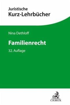 Familienrecht - Dethloff, Nina